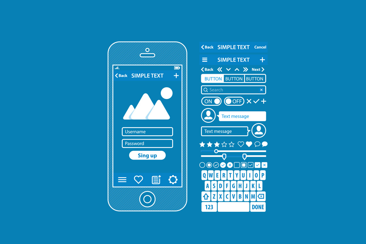 Essential Laws Of User Interface Design Ux Ui Designers Cannot Ignore It Exchange Blog