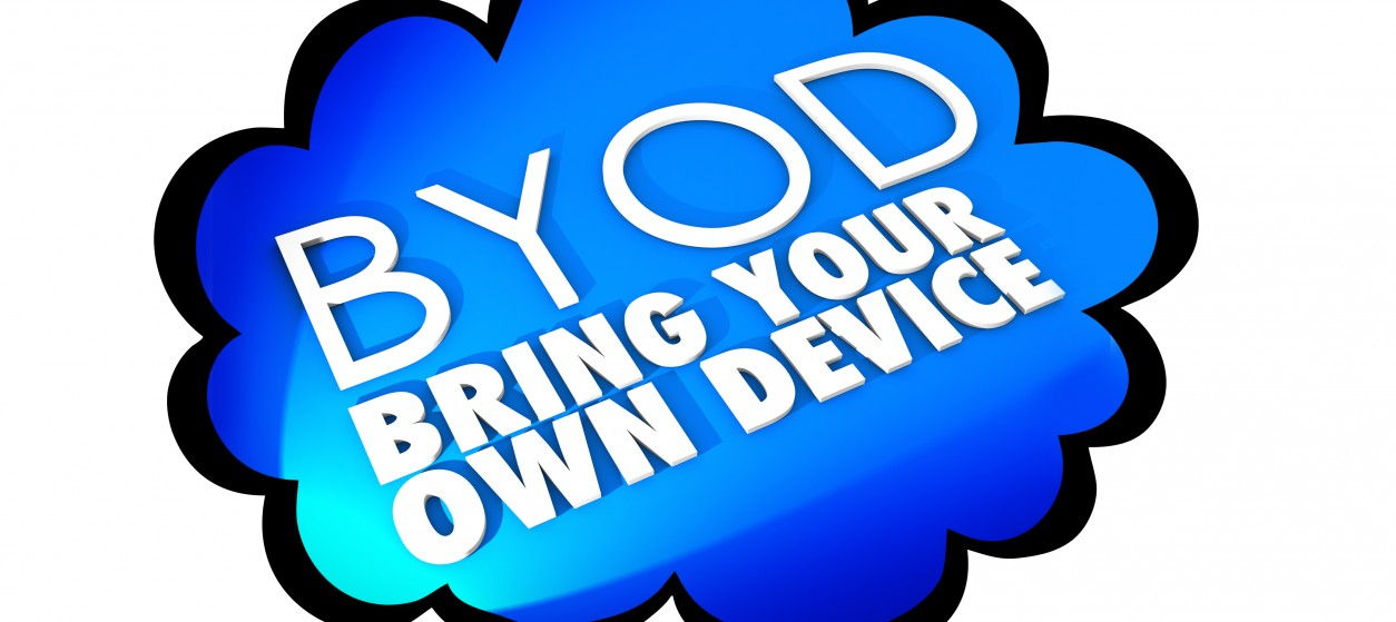 BYOD is on The Rise And Will Push Data Into The Cloud