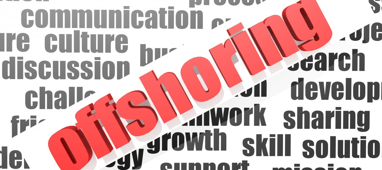 Captive vs. Outsourcing – Choosing the Better Alternative of Offshoring