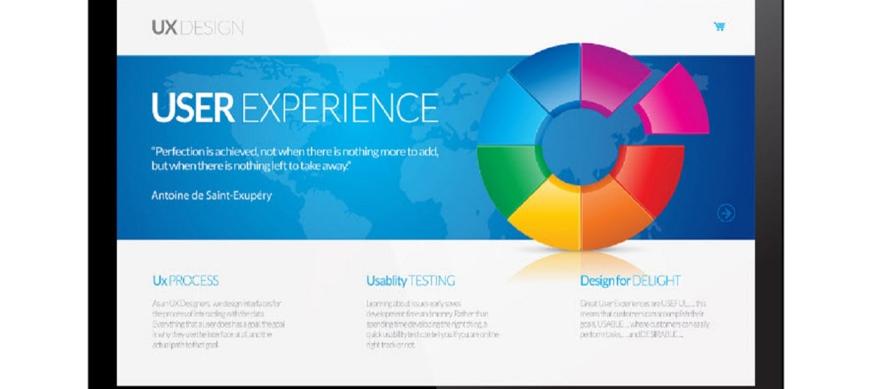 Engaging a UX Design Agency for Software Development Purposes