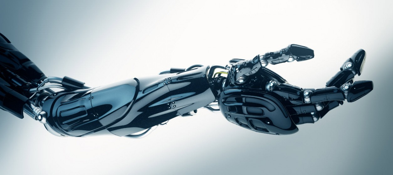 Is Emergence of Robotic Automation a Threat to Traditional Outsourcing?