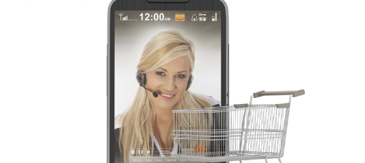 Mobile Commerce Adds Value for Customers Even in a Saturated Global Market