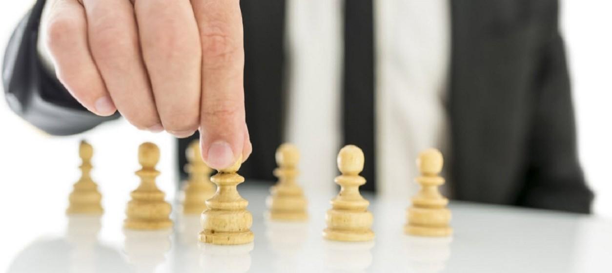 Strategic Sourcing Partner
