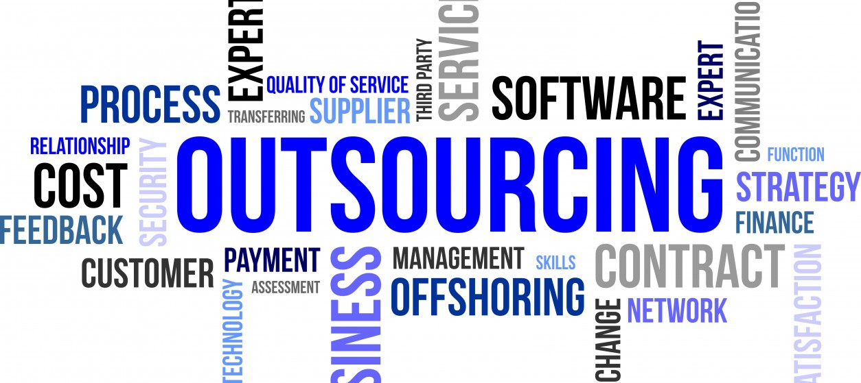 Strategies to Adopt for Technology Outsourcing