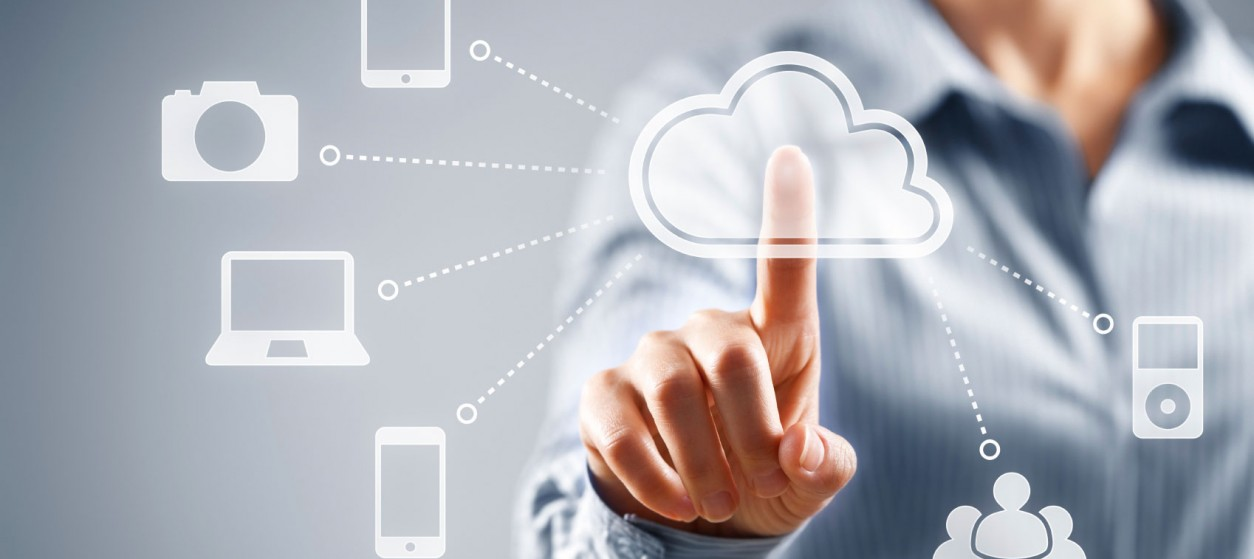 The Role of Cloud in Shaping Up IT Outsourcing