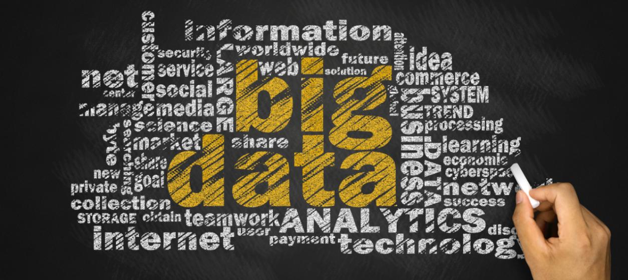 Understanding the Relationship between Big Data and Analytics