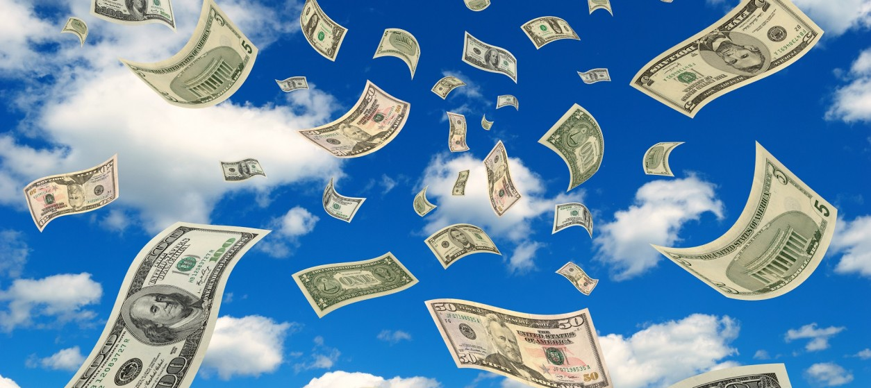 Don't Invest a Dollar in Cloud Unless you've done this Math