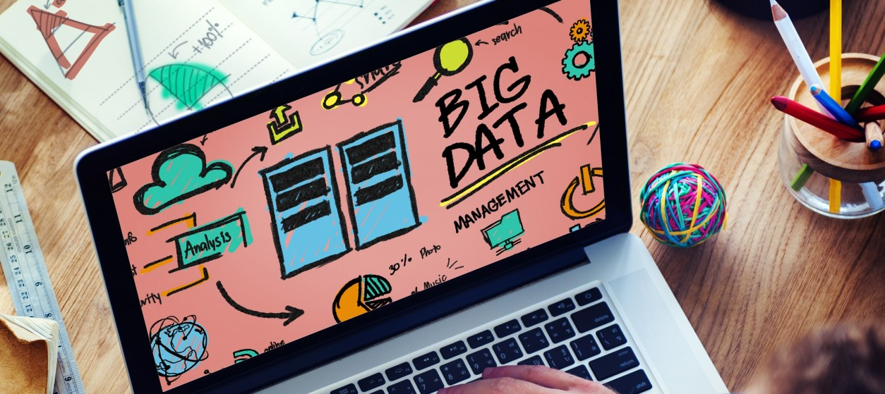 What Small Businesses can do to get the Benefits out of Big Data Analytics
