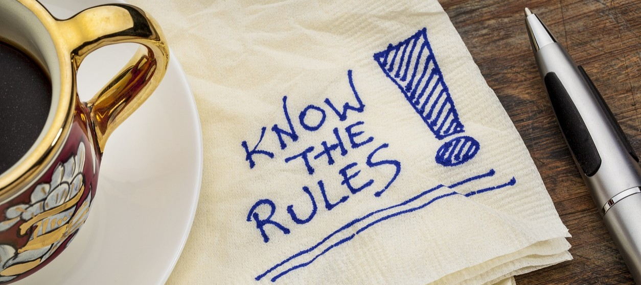 Recent Regulations that CIOs should know about