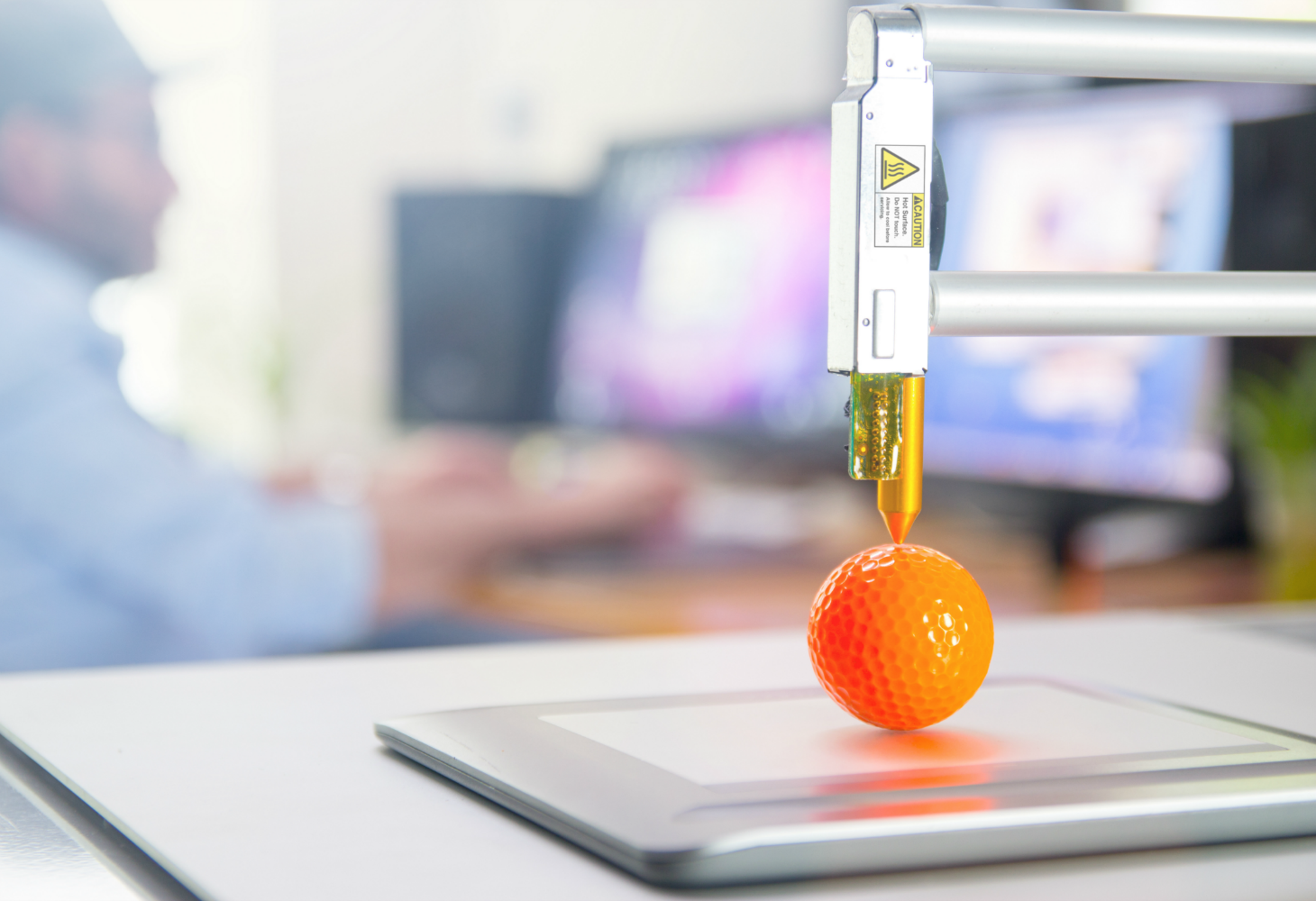 Why Should Enterprise CIOs Care About 3D Printing?