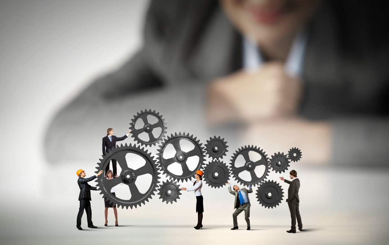 Outsourcing Primer for Small Businesses