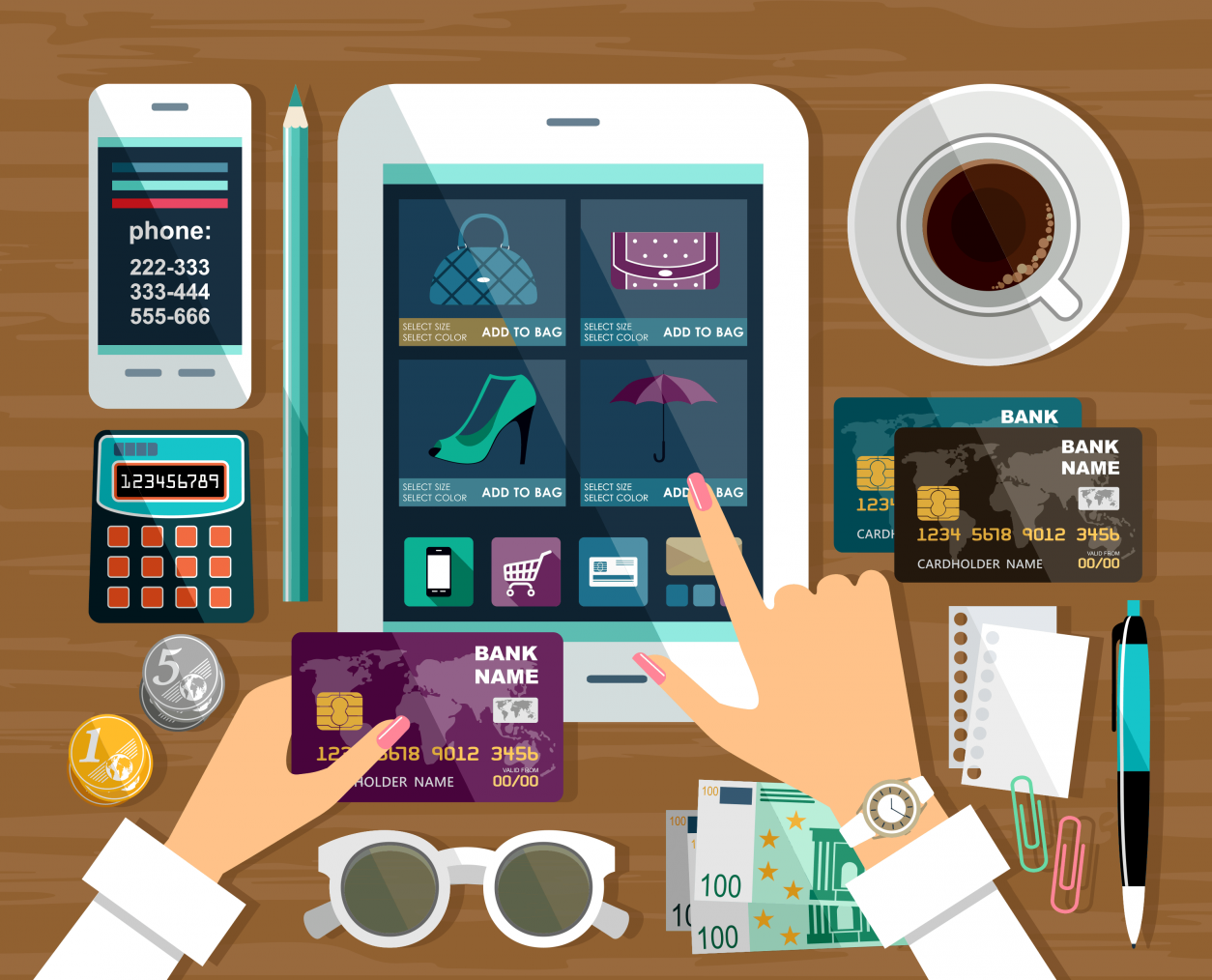 Shopify vs Magneto: Which Enterprise e-Commerce Platform to Choose?