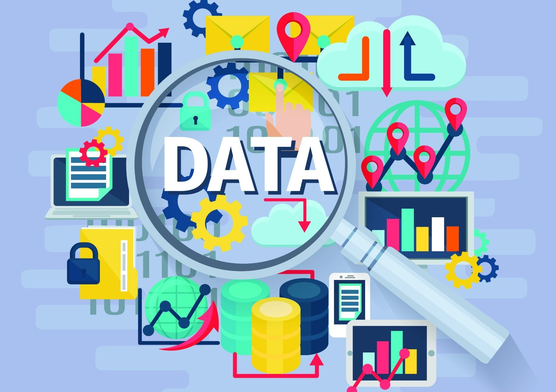 Understanding the era of Data Analytics