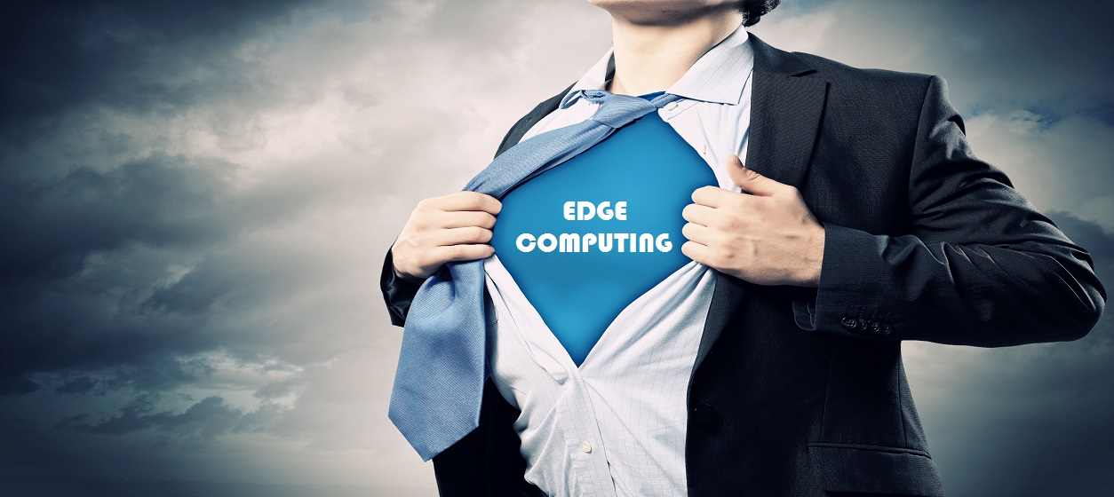 When cloud is not enough: Edge Computing to your rescue