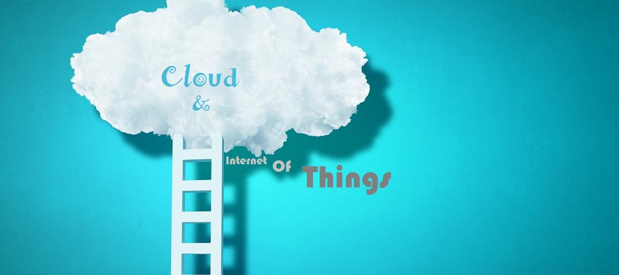 When IoT meets Cloud