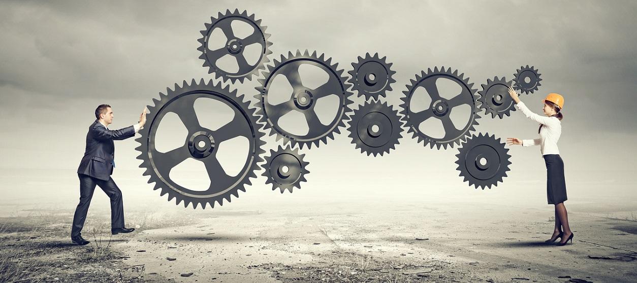 Infrastructure Management: IT Chore or Competitive Advantage?