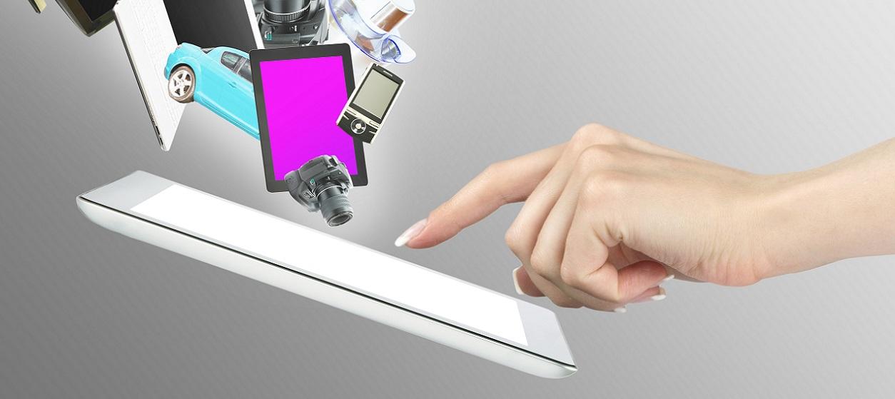 DigitalMe: A Human's Digital Reality