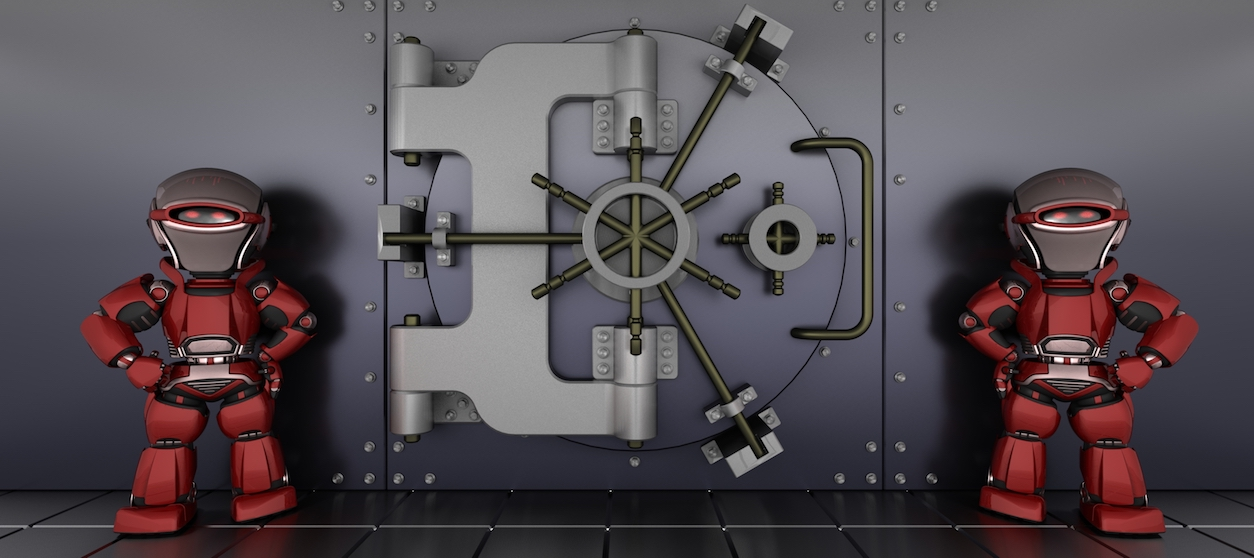 AI Security: The smarter way to go