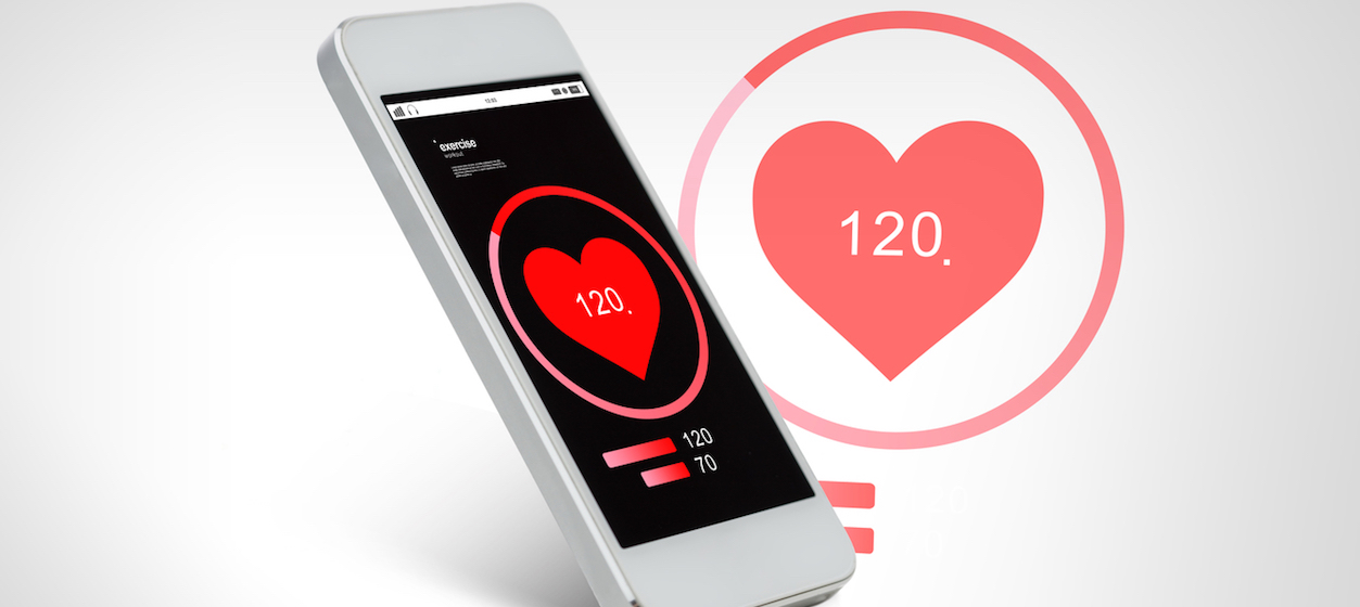 mHealth: Healthcare at your fingertips