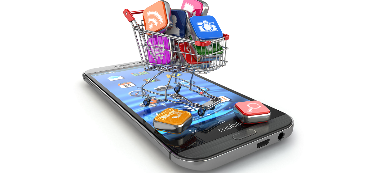 E-commerce: Social and Mobile Impact