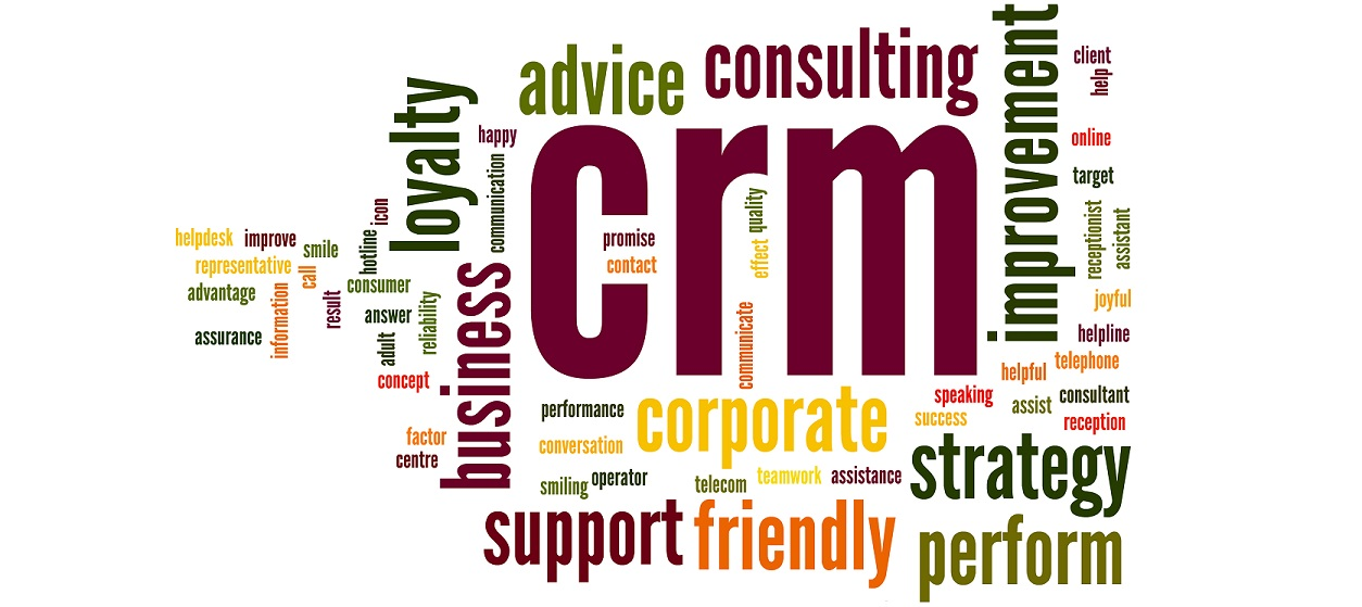 Ten ideas for improving your CRM