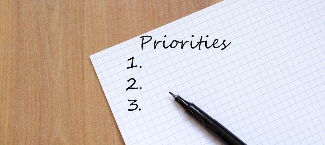 IT Priorities for SMBs in 2018