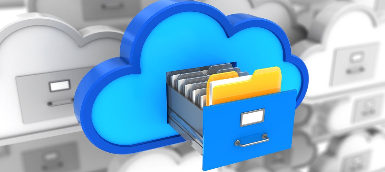 The future of Data Centers in the Cloud era