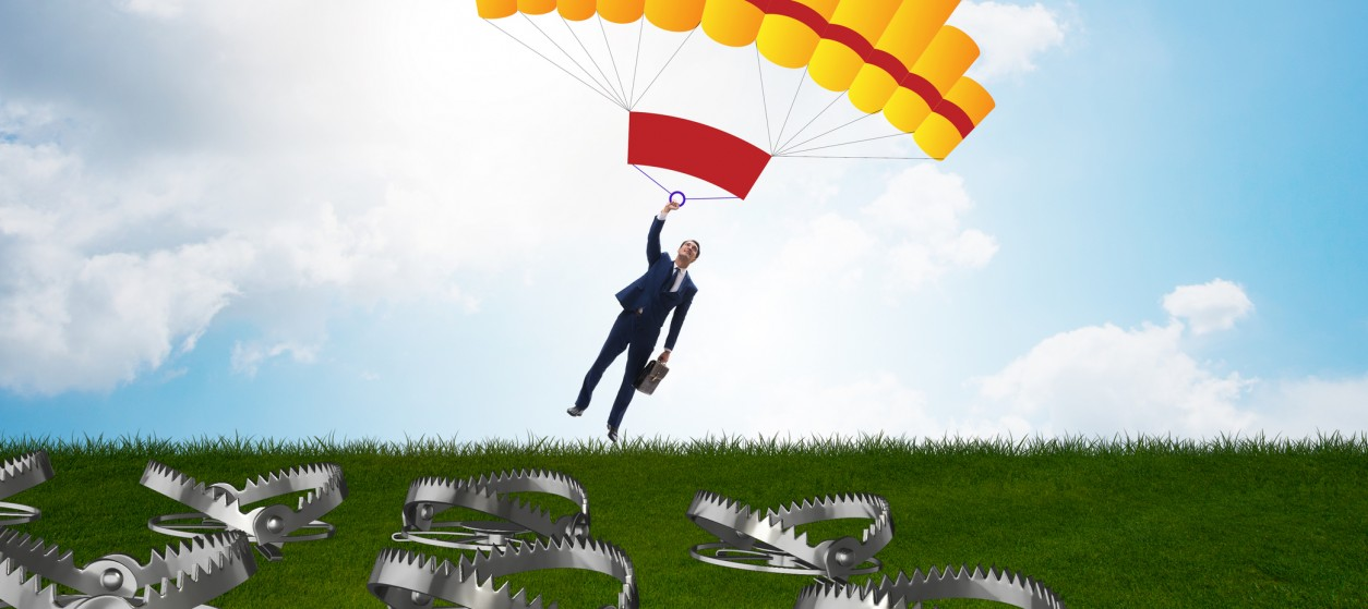 Eight Common IT Outsourcing Mistakes to Avoid