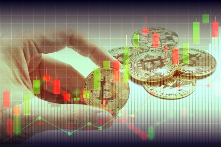 bitcoin and blockchain digital technology