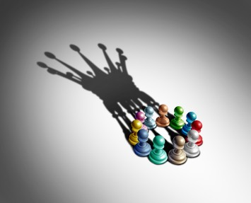 Business Leadership And Diversity