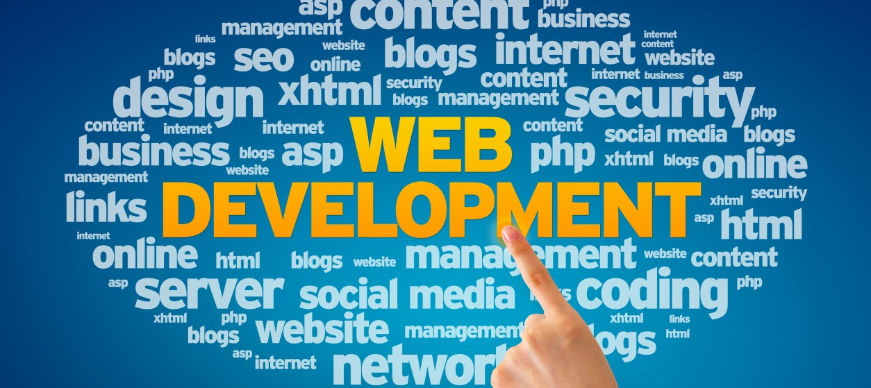 Seven popular Web Application Development Frameworks