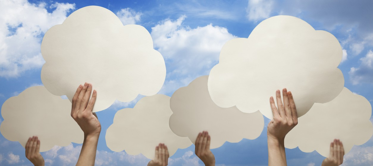 Getting the most from your Multi-Cloud Environment