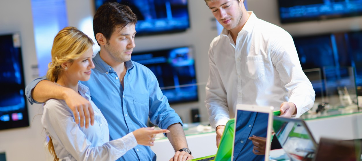 Technology Innovations in Retail