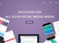Virtual social manager